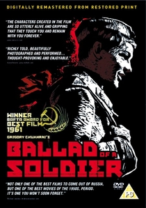 A Balada do Soldado  - Poster / Capa / Cartaz - Oficial 3