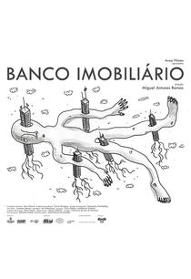 Banco Imobiliário - Poster / Capa / Cartaz - Oficial 1