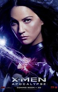 X-Men: Apocalipse - Poster / Capa / Cartaz - Oficial 8