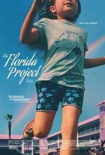 Projeto Flórida - Poster / Capa / Cartaz - Oficial 1