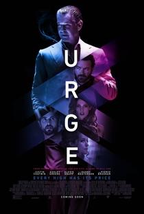 Urge: Desejo Perigoso - Poster / Capa / Cartaz - Oficial 1