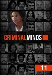 Mentes Criminosas (11ª Temporada) - Poster / Capa / Cartaz - Oficial 1