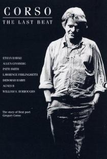 Corso: The Last Beat - Poster / Capa / Cartaz - Oficial 1