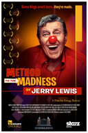 Jerry Lewis - Loucura e Método (Method to the Madness of Jerry Lewis)