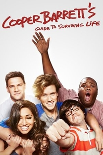 Cooper Barrett's Guide to Surviving Life - Poster / Capa / Cartaz - Oficial 1