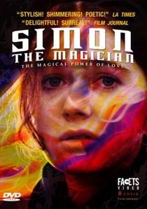 Simon mágus - Poster / Capa / Cartaz - Oficial 1
