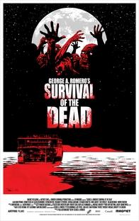 A Ilha dos Mortos - Poster / Capa / Cartaz - Oficial 8