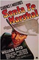 Os Caminhos de Santa Fé (Santa Fe Marshal)