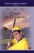 O Teatro das Historias e Lendas - O Ídolo do Beisebol - Poster / Capa / Cartaz - Oficial 1