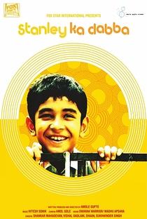 A Lancheira de Stanley - Poster / Capa / Cartaz - Oficial 2