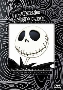 O Estranho Mundo de Jack - Poster / Capa / Cartaz - Oficial 5