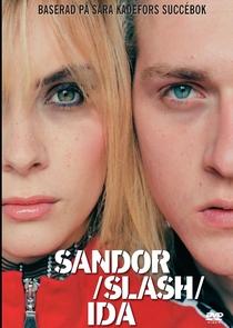 Sandor e Ida - Poster / Capa / Cartaz - Oficial 1