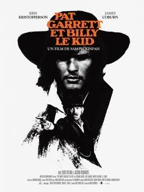 Pat Garrett e Billy the Kid - Poster / Capa / Cartaz - Oficial 2