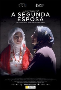 A Segunda Esposa - Poster / Capa / Cartaz - Oficial 2