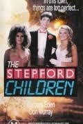 The Stepford Children - Poster / Capa / Cartaz - Oficial 3