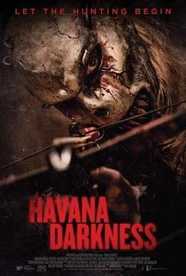 Havana Darkness - Poster / Capa / Cartaz - Oficial 1