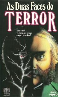 As Duas Faces do Terror - Poster / Capa / Cartaz - Oficial 2