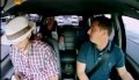Ashton Kutcher - Caldeirão do Huck - Vou de Táxi  02/07/2011