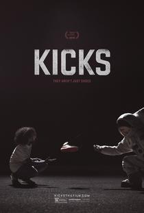 Kicks: Defendendo o Que é Seu - Poster / Capa / Cartaz - Oficial 1