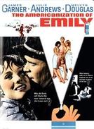 Não Podes Comprar Meu Amor (The Americanization of Emily)