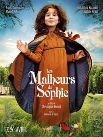 Les malheurs de Sophie - Poster / Capa / Cartaz - Oficial 1