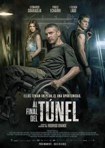 No Fim do Túnel - Poster / Capa / Cartaz - Oficial 1