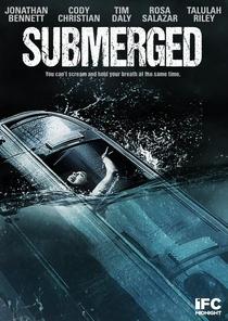 Submerged - Poster / Capa / Cartaz - Oficial 3