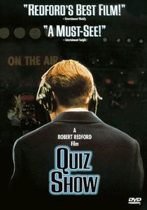 Quiz Show - A Verdade dos Bastidores - Poster / Capa / Cartaz - Oficial 6