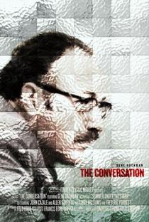 A Conversação - Poster / Capa / Cartaz - Oficial 6