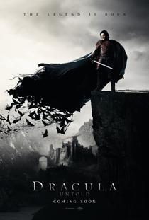 Drácula - A História Nunca Contada - Poster / Capa / Cartaz - Oficial 8