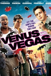 Venus & Vegas - Poster / Capa / Cartaz - Oficial 1