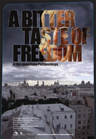O Gosto Amargo da Liberdade - Poster / Capa / Cartaz - Oficial 1
