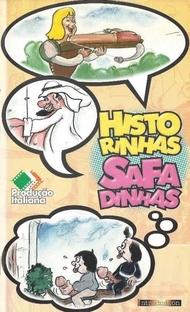 Histórias Safadinhas - Poster / Capa / Cartaz - Oficial 1