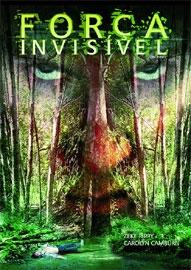 Força Invisivel - Poster / Capa / Cartaz - Oficial 1