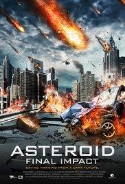Meteor Assault - Poster / Capa / Cartaz - Oficial 1