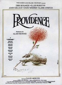 Providence - Poster / Capa / Cartaz - Oficial 1