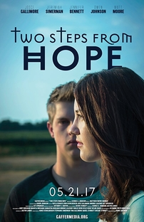 Two Steps from Hope - Poster / Capa / Cartaz - Oficial 1