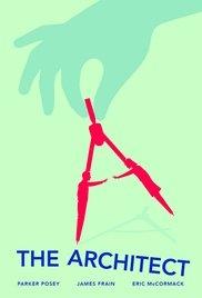 O Arquiteto - Poster / Capa / Cartaz - Oficial 1