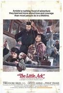 Os Órfãos (The Little Ark)