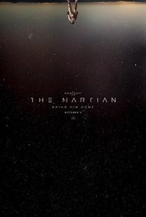Perdido em Marte - Poster / Capa / Cartaz - Oficial 4