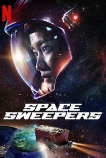 Nova Ordem Espacial - Poster / Capa / Cartaz - Oficial 10