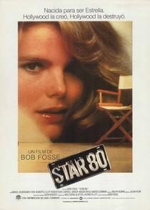 Star 80 - Poster / Capa / Cartaz - Oficial 4