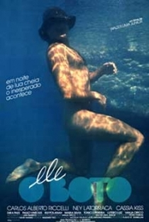 Ele, o Boto - Poster / Capa / Cartaz - Oficial 1