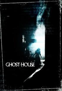 Casa Fantasma - Poster / Capa / Cartaz - Oficial 3