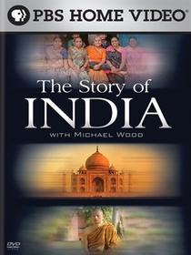 História da Índia - Poster / Capa / Cartaz - Oficial 2