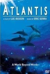 Atlantis - Um mundo além das palavras - Poster / Capa / Cartaz - Oficial 1