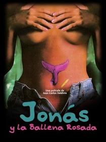 Jonás e a Baleia Rosada - Poster / Capa / Cartaz - Oficial 1
