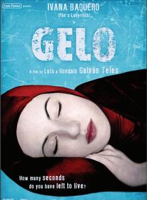 Gelo - Poster / Capa / Cartaz - Oficial 3