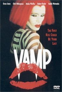 Vamp - A Noite dos Vampiros - Poster / Capa / Cartaz - Oficial 2