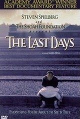 The Last Days - Poster / Capa / Cartaz - Oficial 1